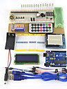 2012R3 Kit New Uno R3 Development Board Kit For (For Arduino)