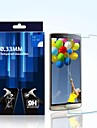0.33mm Anti Crack Anti Scratch Screen Protector for LG G3