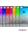Toophone® JOYLAND Three-dimensional  Raindrops Gradient Silicone Back Cover Case for iPhone 6  Plus(Assorted Color)