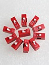 1P DIP Switch Coding Switch 2.54mm Pitch(10pcs)
