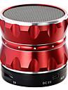 Για Υπαίθρια Χρήση Εσωτερικό Βάση Φόρτισης Bluetooth Φορητά Ασύρματη Bluetooth 3.0 3.5 χιλ AUX Ηχείο Ραφιού Χρυσό Μαύρο Ασημί Κόκκινο Μπλε