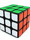 Magic Cube IK Terning 3*3*3 Let Glidende Speedcube Magiske terninger Puslespil Terning Professionelt niveau Hastighed Klassisk & Tidløs Børne Legetøj Drenge Pige Gave