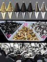 30PCS Manucure De oration strass Perles Maquillage cosmetique Manucure Design