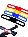Bike Silicone Strap / Band Recreational Cycling / Cycling / Bike / Women\'s Synthetic Red / Green / Blue