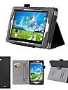 dengpin искусственная кожа 8-дюймовый планшет стенд чехол с держателем руки и слотом для карт Acer Iconia Tab 8 Вт w1-810