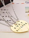 Women's Pendant Necklace Alloy Pendant Necklace , Daily Casual Sports