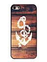 Anchor Design Aluminium Hard Case for iPhone 5/5S iPhone Cases