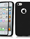 tela de toque vista df tampa de corpo inteiro para iphone 5-C (cores sortidas)