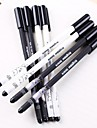 Pen Pen Gel Pens Pen, Plastic Black Ink Colors For School Supplies Office Supplies Pack of