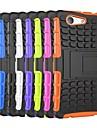 couverture de cas - Coque Arriere - Couleur unie - en Sony Xperia Z3 Mini