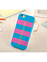 Silicone Material Piano Style for iPhone 5/5S (Assorted Colors)