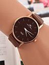 Z.xuan Women's  Steel Band Analog Quartz Casual Watch More Colors Cool Watches Unique Watches Fashion Watch