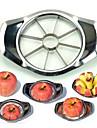 1 Pças. Cutter & Slicer For para Frutas Plástico Creative Kitchen Gadget / Alta qualidade / Ecológico
