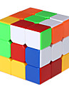 Rubik\'s Cube 3*3*3 Smooth Speed Cube Magic Cube Puzzle Cube Professional Level Speed Gift Classic & Timeless Girls\'
