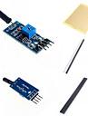 Модуль датчика вибрации и аксессуары для Arduino