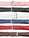 시계 밴드 용 Apple Watch Series 3 / 2 / 1 Apple 클래식 버클 가죽 손목 스트랩