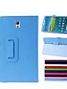 PU Leather Stand Case for Samsung Galaxy Tab s 8.4\'\' T700 Tablet Cover +Stylus Pen+Membrane