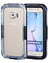 Магия spider® универсальный дизайн IP68 водонепроницаемый чехол для Samsung Galaxy S6 / s6 края (ассорти цветов)