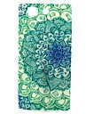 For Sony Case Pattern Case Back Cover Case Mandala Soft TPU for SonySony Xperia Z5 Premium / Sony Xperia Z3 Compact / Sony Xperia M4 Aqua