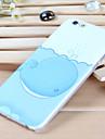 제품 아이폰6케이스 아이폰6플러스 케이스 케이스 커버 패턴 뒷면 커버 케이스 카툰 소프트 TPU 용 iPhone 6s Plus iPhone 6 Plus iPhone 6s 아이폰 6