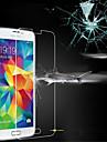 ultra-mince explosion haute transparence verre trempe preuve pour Samsung Galaxy S4