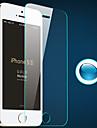 HD взрыв дуги края закаленное защитное стекло пленка для iPhone 5с