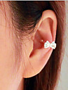 Ear Cuffs Costume Jewelry Alloy Jewelry For Wedding Party Daily Casual