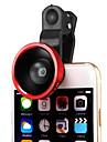 irrotettava 220 asteen laajakulmainen universal clip iphone 6plus / 6/5 / iPad ja muut (eri värejä)