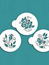 Ustensiles de Decoration Pain / Gateau / Petit gateau / Cupcake / Tarte / Pizza / Chocolat / Glace