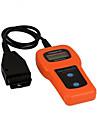 memoscan u281 자동차 CAN 버스 OBDII OBD2 자동 코드 리더 스캐너 도구를 진단