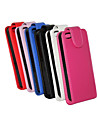 Case For iPhone 7 Plus iPhone 7 iPhone 5 Apple iPhone 8 iPhone 8 Plus iPhone 5 Case Flip Full Body Cases Solid Color Hard PU Leather for