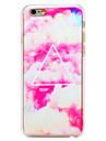용 아이폰6케이스 / 아이폰6플러스 케이스 패턴 케이스 뒷면 커버 케이스 풍경 하드 PC iPhone 6s Plus/6 Plus / iPhone 6s/6