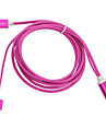 2m / 6ft 1080p micro USB MHL vers HDMI cable adaptateur HDTV pour Galaxy S3 S4 note 2 3