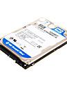WD 80GB Ноутбук / ноутбук Жесткий диск 5400rpm SATA 1,0 (1,5 Гбит / с) 8MB кэш 2,5 дюйм