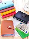 Portadores de Cartão de Crédito - Cor Aleatória - de Plástico - Fofinho