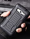 Armor Hybrid Case Military 3 in 1 Combo Cover For Samsung Galaxy Grand Prime/Core Prime