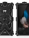 케이스 제품 화웨이 P8 Huawei 화웨이 P8 라이트 P8 Lite P8 화웨이 케이스 물 / 먼지 / 충격 증명 뒷면 커버 갑옷 하드 메탈 용 Huawei P8 Lite Huawei P8 Huawei