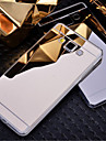 Mirror Acrylic Back Case for Samsung GalaxyA3/A5/A7/A8 Galaxy A Series Cases / Covers