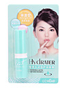 Lip Balm Wet Cream Moisture / Natural Multi-color 1 MJ Cosmetic Beauty Care Makeup for Face