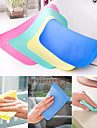 Imitation Deerskin Absorbent Cleaning Cloth(S Random Color)