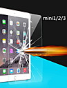 220% de la puissance anti-choc jusqu'à la protection d'écran pour Mini iPad 3 Mini iPad 2 ipad mini-