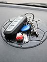 motif de football voiture tableau de bord ziqiao collant non derapant telephone mobile porte-mat pad anti gps produits interieurs