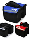 BOI Bike Bag 2LBike Handlebar Bag Quick Dry Bicycle Bag Nylon Oxford Cycle Bag Other Similar Size Phones Cycling / Bike
