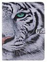 Coque Pour Porte Carte Avec Support Coque Integrale Animal faux cuir pour iPad Pro 9.7 \'\'