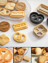 Mold For Candy For Chocolate For Cookie Plastic Eco-friendly DIY High Quality