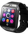 Montre Smart Watch Q18 for Android Ecran Tactile / Calories brulees / Pedometres Moniteur d\'Activite / Moniteur de Sommeil / Minuterie