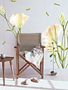 Butterfly Vase Wall Stickers