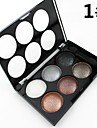 8 Eye Face Combination Dry Normal Oily Shadow Powder