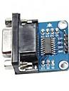 porta serial RS232 para modulo conversor TTL para arduino