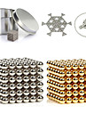 Magnet Toy Building Blocks Magic Prop Neodymium Magnet Magnetic Balls 216 Pieces 3mm Toys Magnet Metal Magnetic Sphere Cylindrical